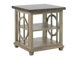 twilight bay wyatt coffee table twilight bay wyatt l table lexington home brands