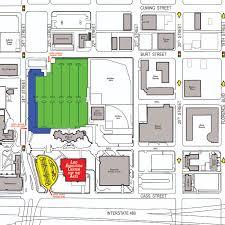 Dance Studio Floor Plan Dance Fine U0026 Performing Arts Creighton University