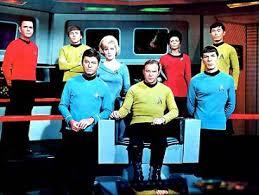 star trek the original series series tv tropes