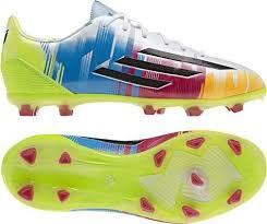 buy football boots dubai adidas f50 adizero trx fg junior messi football boots f32927