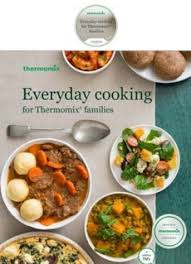 cuisine thermomix cookbook chip packs thermomix