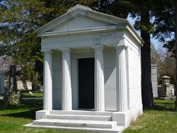 mausoleum cost deciding which roof for your mausoleum pitched vs capstone