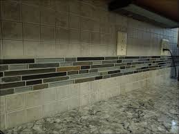 Bathroom Tile Backsplash Ideas Kitchen Travertine Backsplash Design Ideas Granite Backsplash