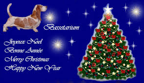 bassetarium basset hound