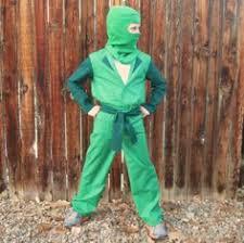 Ninja Halloween Costume Boys Lego Ninjago Green Ninja Costume Homemade Costumes Lego Ninjago