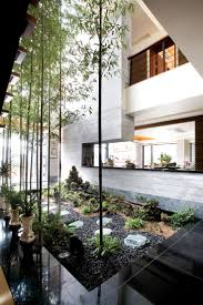 homes with interior courtyards best 25 inside garden ideas on pinterest inside plants indoor
