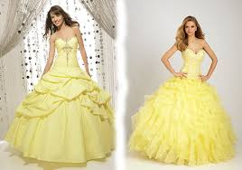 yellow wedding dress yellow dresses what to wear with yellow dress ladylife canary