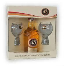 liquor gift sets gift sets