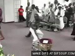 Praise Dance Meme - dance praise gif find share on giphy