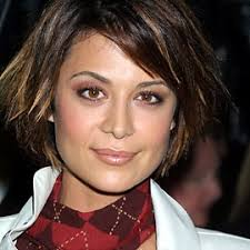 wendy malicks new shag haircut catherine bell haircut google search hairstyles pinterest