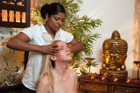 Blind Masseuse Blind Spa In The Land Of Massage The No Eyed Man Is King Talk