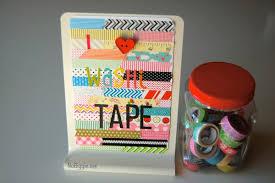 10 washi craft ideas craft trends babycenter