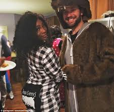 amazon black friday reddit serena williams steps out with reddit co founder fiance alexis