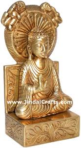 Buddha Home Decor Statues Figurines Buddhism Artifacts Home Decor Statues