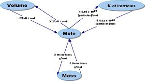 the mole chapter ppt download