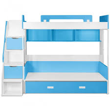 Milano Bunk Bed - Milano bunk bed
