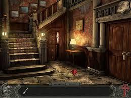 hidden mysteries vampire secrets hidden object games