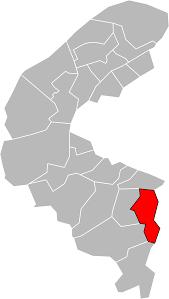 Bagneux Hauts De Seine Canton Of Bagneux