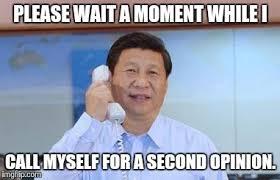 X I Meme - image tagged in xi jinping imgflip