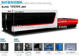500w 1kw 2kw fiber laser machine for metal cutting 1500 3000 view