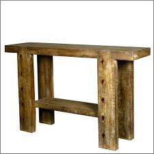 wood console tables metal and wood console table good nice
