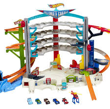100 3 Car Garage Dimensions by Wheels Ultimate Garage Toys