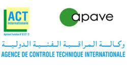 bureau de controle apave apave tunisie premier bureau de contrôle technique accrédité par
