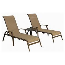 chaise lounge chair outdoor elegant rivera teak sling lounges of