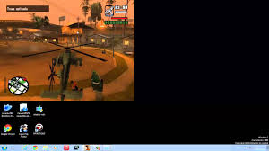 donde encontrar la minigon gta sanandreas pc youtube