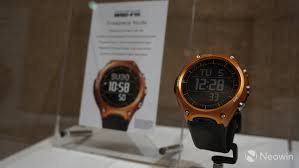 casio u0027s rugged android wear smartwatch is now 249 99 neowin