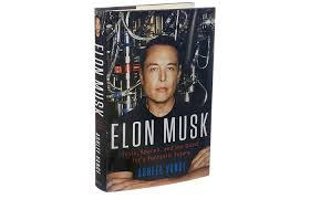 biography book elon musk elon musk book summary review key takeaways hook agency