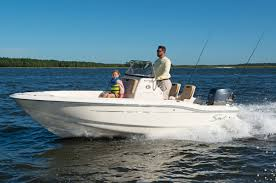 scout 175 sportfish center console sport fishing boat