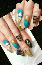 359 best nail catoon images on pinterest sailor moon nails