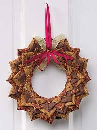 crafts starry no sew ornament pattern