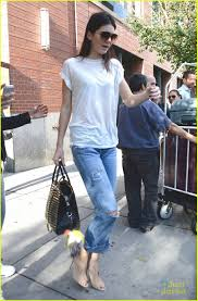 kendall jenner casual kendall jenner s model presence is still noticed casual