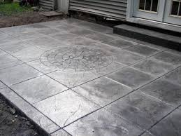 amazing stamped concrete patio hacks creative ways you can