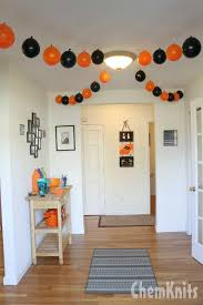 Halloween Birthday Decorations by Chemknits Lucky U0027s Halloween Birthday Party