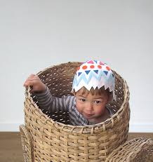 Kids Halloween Gift Baskets Egg Cape Hat Pattern Diy Costume Tutorial Sewing Creative Play