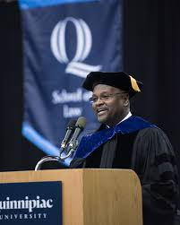 of law commencement 2017 quinnipiac now