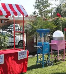 carnival party rentals carnival themed birthday party rental collection goodshuffle