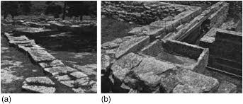 urban water management in ancient greece legacies and lessons