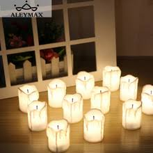 popular electric candle buy cheap electric candle lots from china