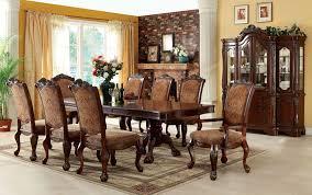 impressive antique dining room sets for sale enchanting tables