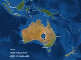 Sea Level Map Usa by Rising Sea Map Australia Rising Sea Map New Zealand Rising Sea