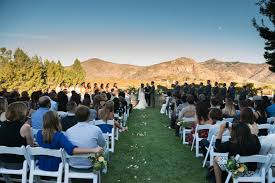 san diego wedding venues 13 scenic outdoor wedding venues in san diego weddingwire