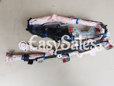 Side Curtain Airbag Replacement Cost Honda Air Bags Ebay