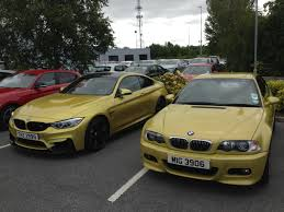 lexus gs400 vs bmw 540i what paint color do you associate with a car brand or a certain