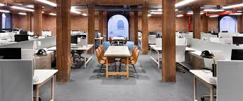 open plan u2013 west elm workspace