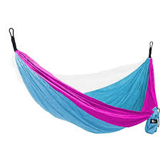 bear 1 double parachute camping hammock start up company