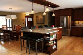 kitchen dining room remodel 2015 spring parade of homes remodelers showcase roberts